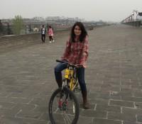 Read my China 2015 tour blog